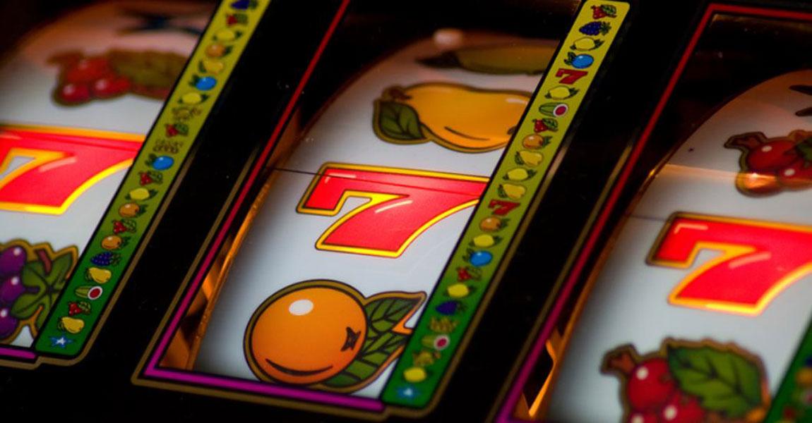 Spela en slot med jackpot i mobilen